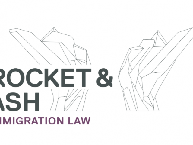 Rocket and Ash Immigration Law