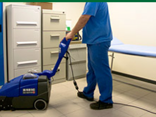 Greenview Construction Cleaning Services